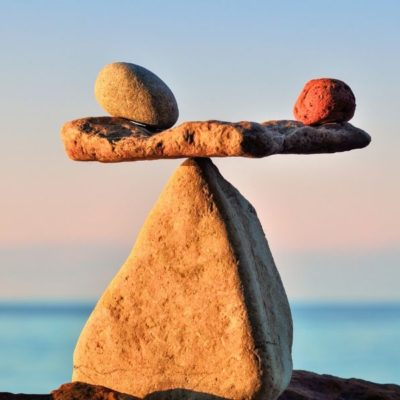 Finding Balance in Everyday Life